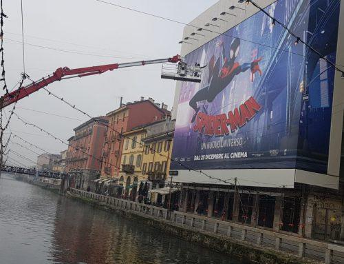 Attrezzature aeree Milano